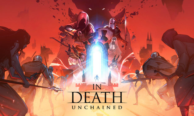 Probando – In Death: Unchained