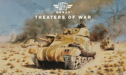 Análisis – KARDS: Theaters of War