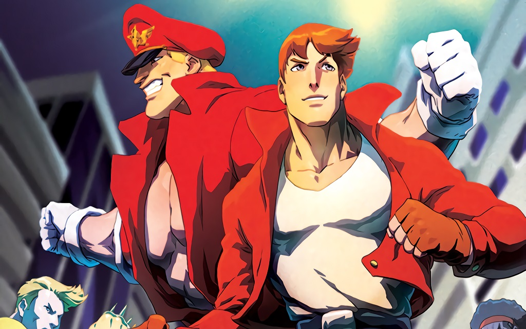 Rival Turf! – Super Nintendo