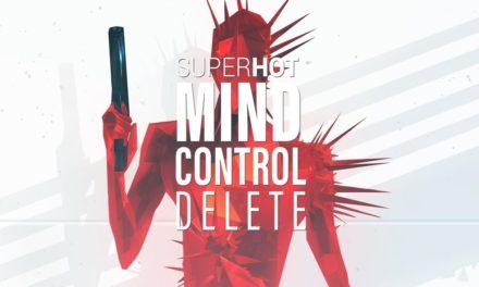 Análisis – SUPERHOT: MIND CONTROL DELETE