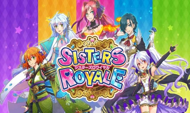 Análisis – Sisters Royale: Five Sisters Under Fire