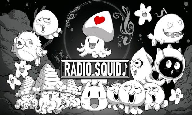 Análisis – Radio Squid