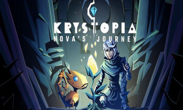 Análisis – Krystopia: Nova's Journey