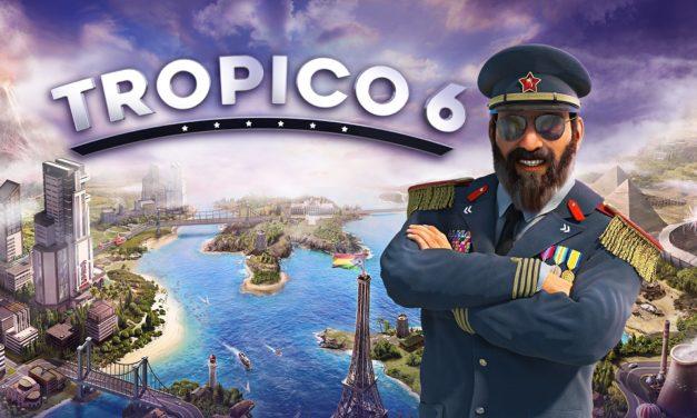 Análisis – Tropico 6