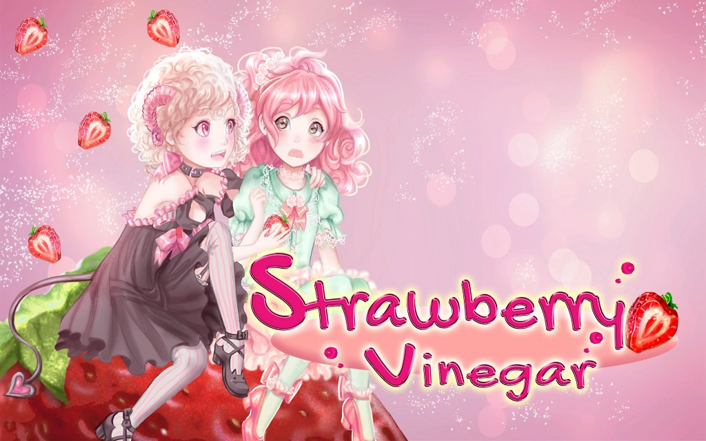 Análisis – Strawberry Vinegar
