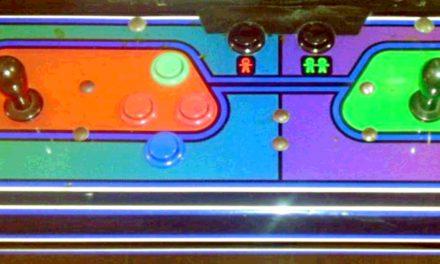 Arcades: Diversion por cinco duros