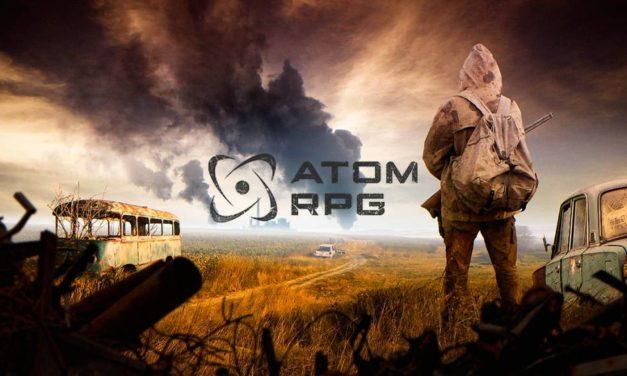 Análisis – ATOM RPG: Post-apocalyptic indie game