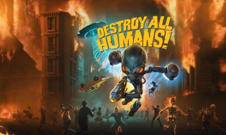 Análisis – Destroy All Humans!
