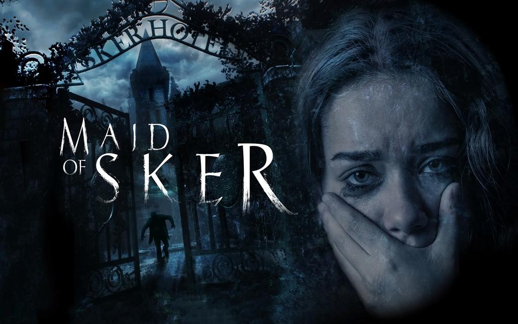 Análisis – Maid of Sker