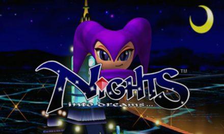 Nights Into Dreams: Los sueños producen monstruos