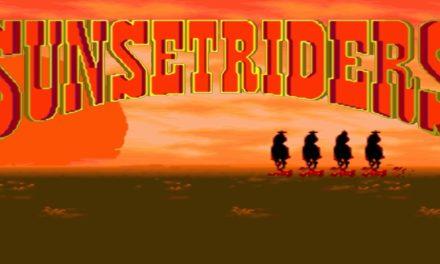 Sunset Riders: Konami en el Salvaje Oeste