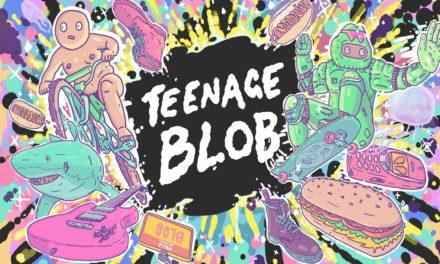 Análisis – Teenage Blob