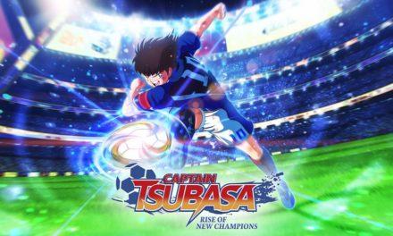Análisis – Captain Tsubasa: Rise of New Champions