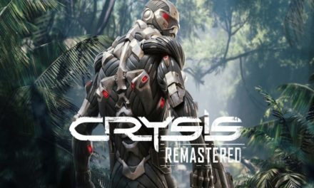 Análisis – Crysis Remastered (Switch)