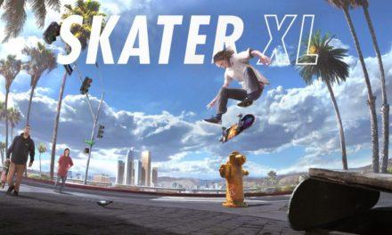 Análisis – Skater XL