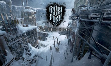 Análisis – Frostpunk: On the Edge