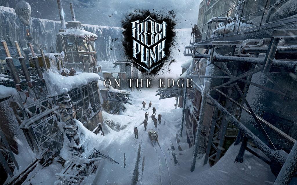 Análisis – Frostpunk: On the Edge