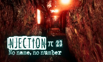 Análisis – Injection π23 'No Name, No Number' (Xbox One)