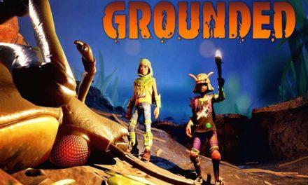 Probando – Grounded