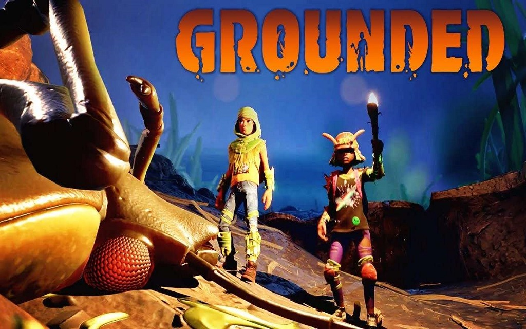 Probando – Grounded