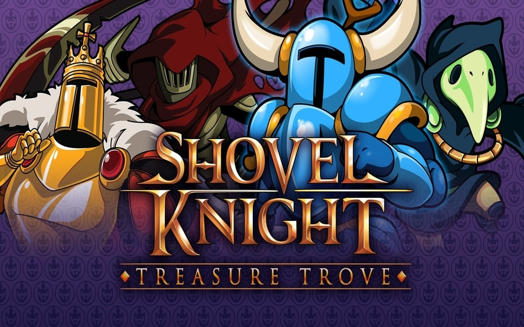 Análisis – Shovel Knight: Treasure Trove