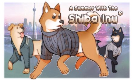 Análisis – A Summer with the Shiba Inu