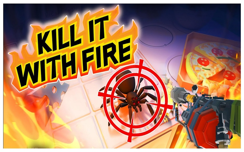 Análisis – Kill it with Fire (PC)