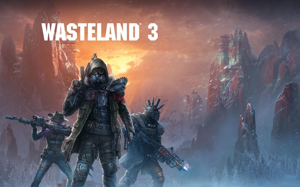 Análisis – Wasteland 3