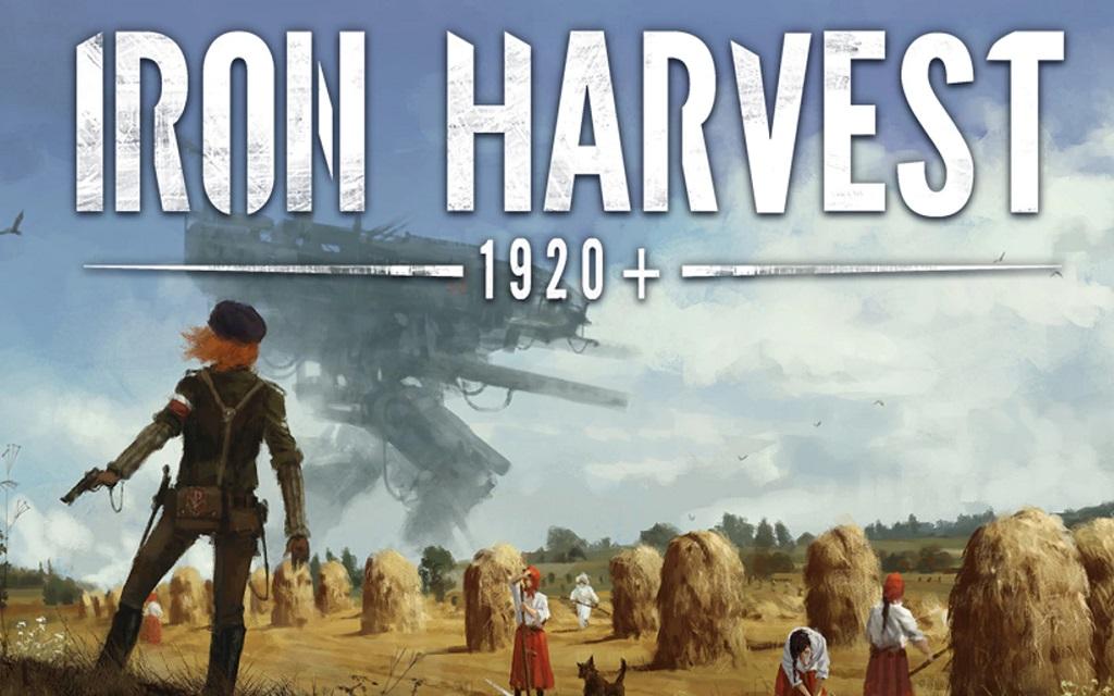 Análisis – Iron Harvest 1920+