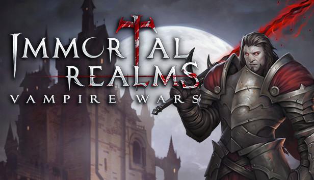 Análisis – Immortal Realms: Vampire Wars