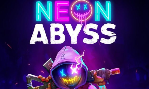 Análisis – Neon Abyss