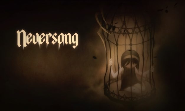 Análisis – Neversong