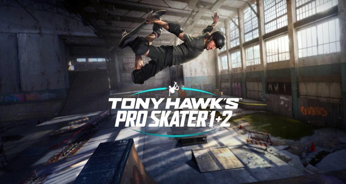 Análisis – Tony Hawk's Pro Skater 1+2