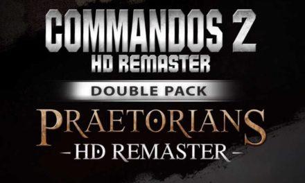 Análisis – Commandos 2 & Praetorians HD Remaster Double Pack