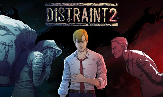 Análisis – DISTRAINT 2