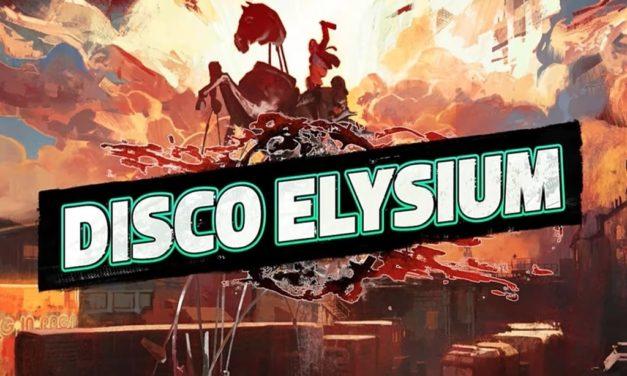 Análisis – Disco Elysium