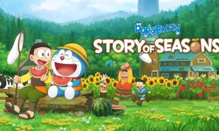 Análisis – Doraemon: Story of Seasons