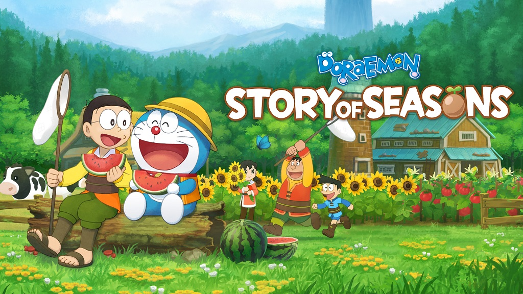 Análisis – Doraemon: Story of Seasons