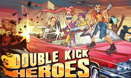 Análisis – Double Kick Heroes