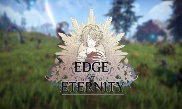 Probando – Edge of Eternity