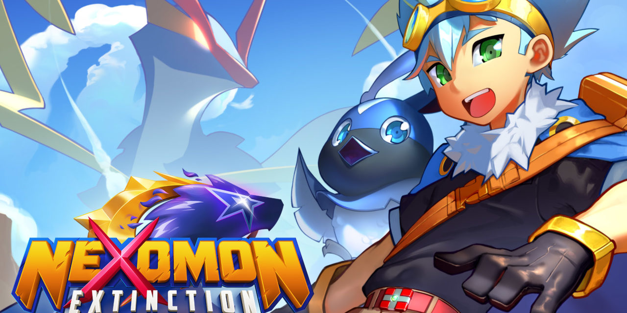 Análisis – Nexomon Extinction