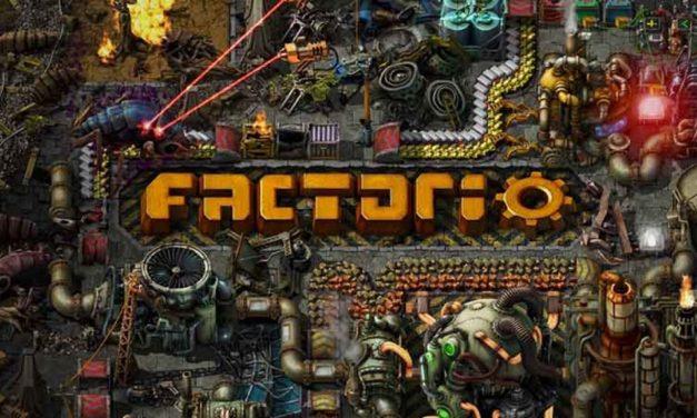 Análisis – Factorio