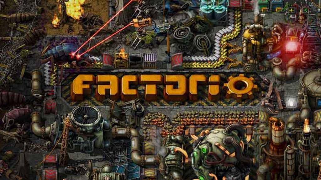 [Imagen: Factorio_Logo.jpg]