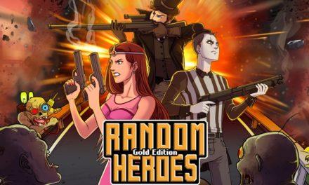 Análisis – Random Heroes: Gold Edition