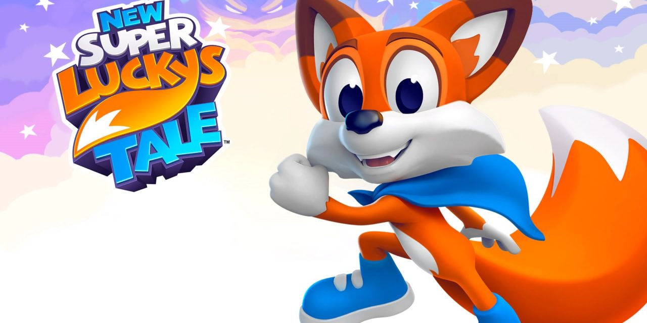 Análisis – New Super Lucky's Tale