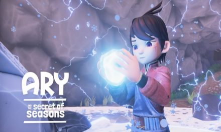 Análisis – Ary and the Secret of Seasons