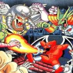 Gargoyle's Quest 1 & 2 – Game Boy y NES