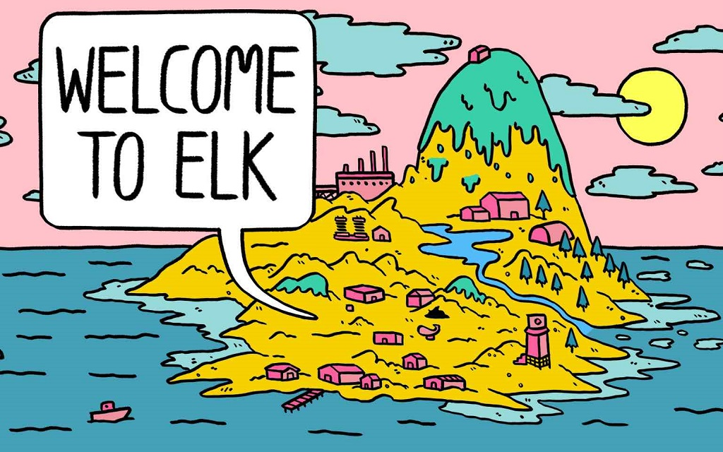 Análisis – Welcome to Elk