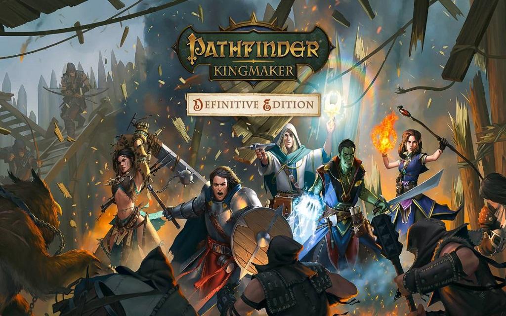 Análisis – Pathfinder: Kingmaker – Definitive Edition