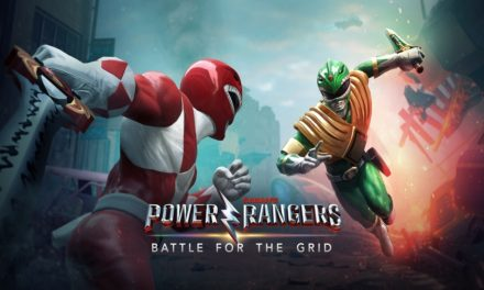Análisis – Power Rangers: Battle for the Grid